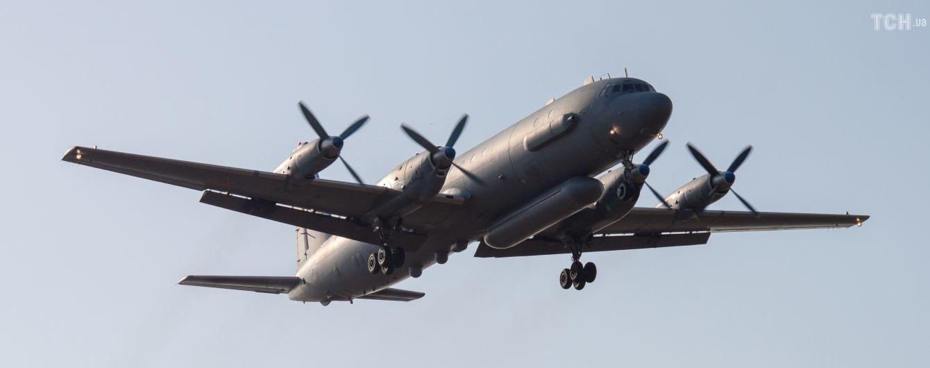 Минобороны РФ представило новые доказательства вины Израиля в сбитии ИЛ-20