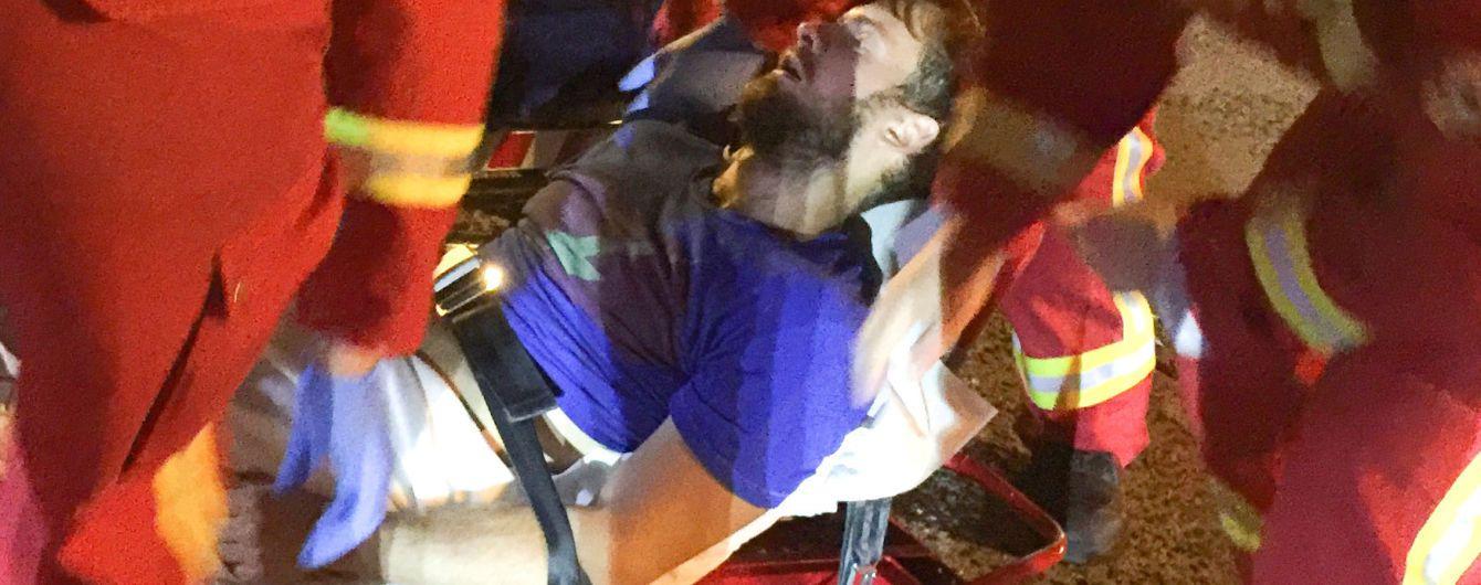 Активист Pussy Riot, которого предположительно отравили в РФ, расследовал дело убитых в ЦАР журналистов