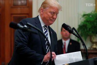 Внутренняя безопасность страны и сотрудничество с НАТО: Трамп подписал стратегию США по борьбе с терроризмом