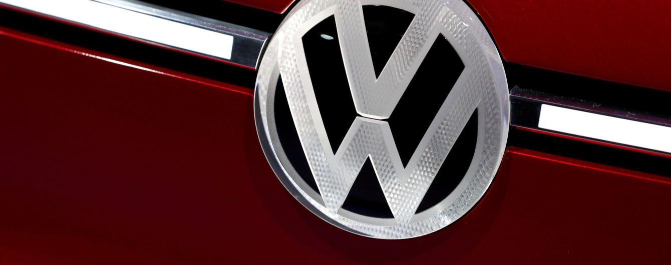 """Volkswagen объявил о прекращении выпуска легендарных """"Жуков"""""""