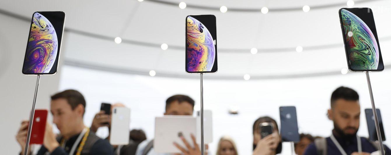 Нові кольори, 2 SIM та оновлений дисплей: все про нові iPhone у трьох інфографіках