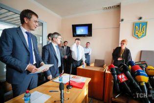 Прокурор толкует протоколы допроса свидетелей, как считает нужным - защита Омеляна