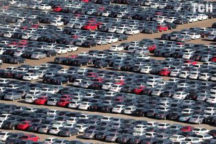 Суд відбирає у Audi 800 мільйонів євро прибутку