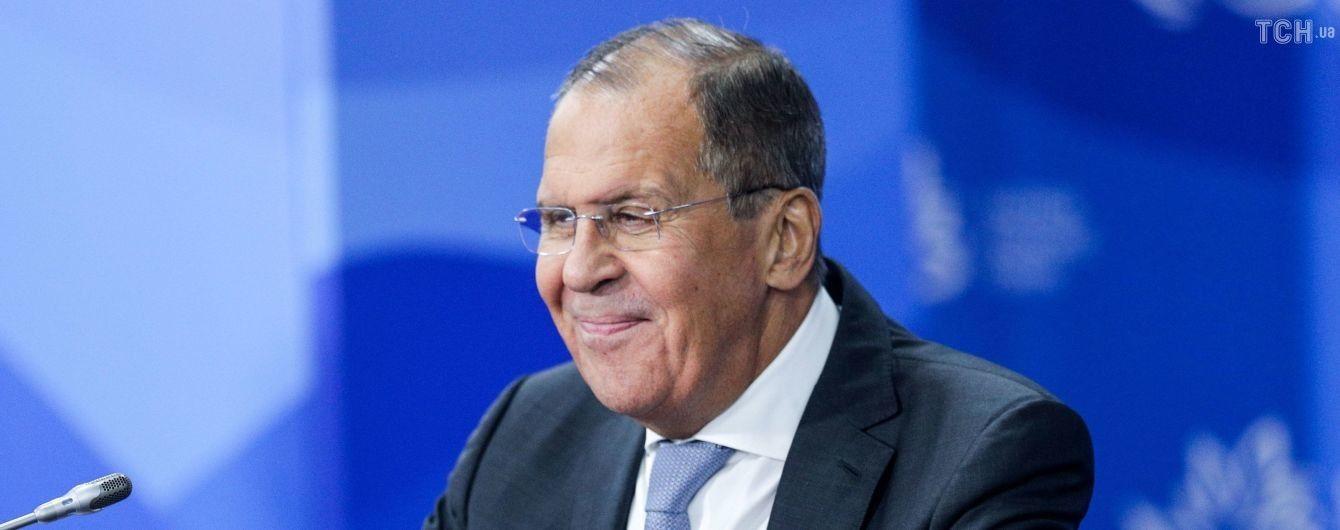 Лавров авансом объявил Совет Европы нелегитимным