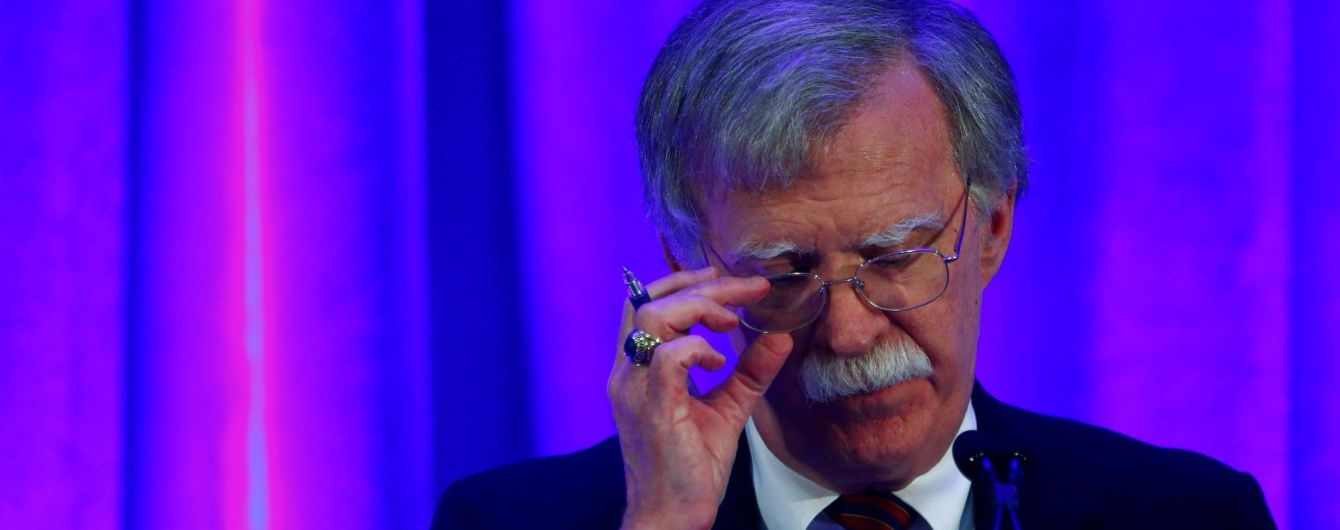 Болтон розповів, від чого залежить проведення саміту Росія-США