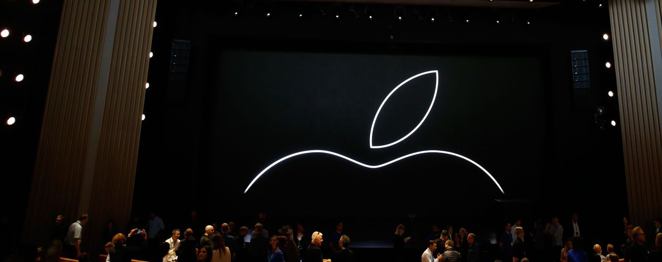 ЗМІ озвучили дату, коли Apple представить нові iPad і Mac