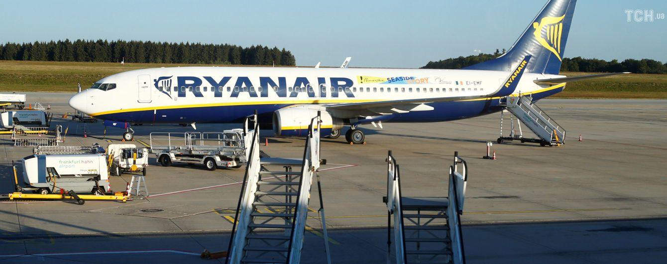 Ryanair рассматривает возможность запуска рейсов из Одессы, Харькова и Херсона
