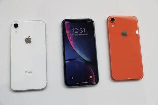 Потужніші, більші, витриваліші: як змінилися нові iPhone у порівнянні з минулорічними