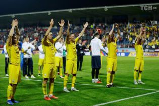 Стало відомо, де збірна України прийме Португалію у відборі на Євро-2020