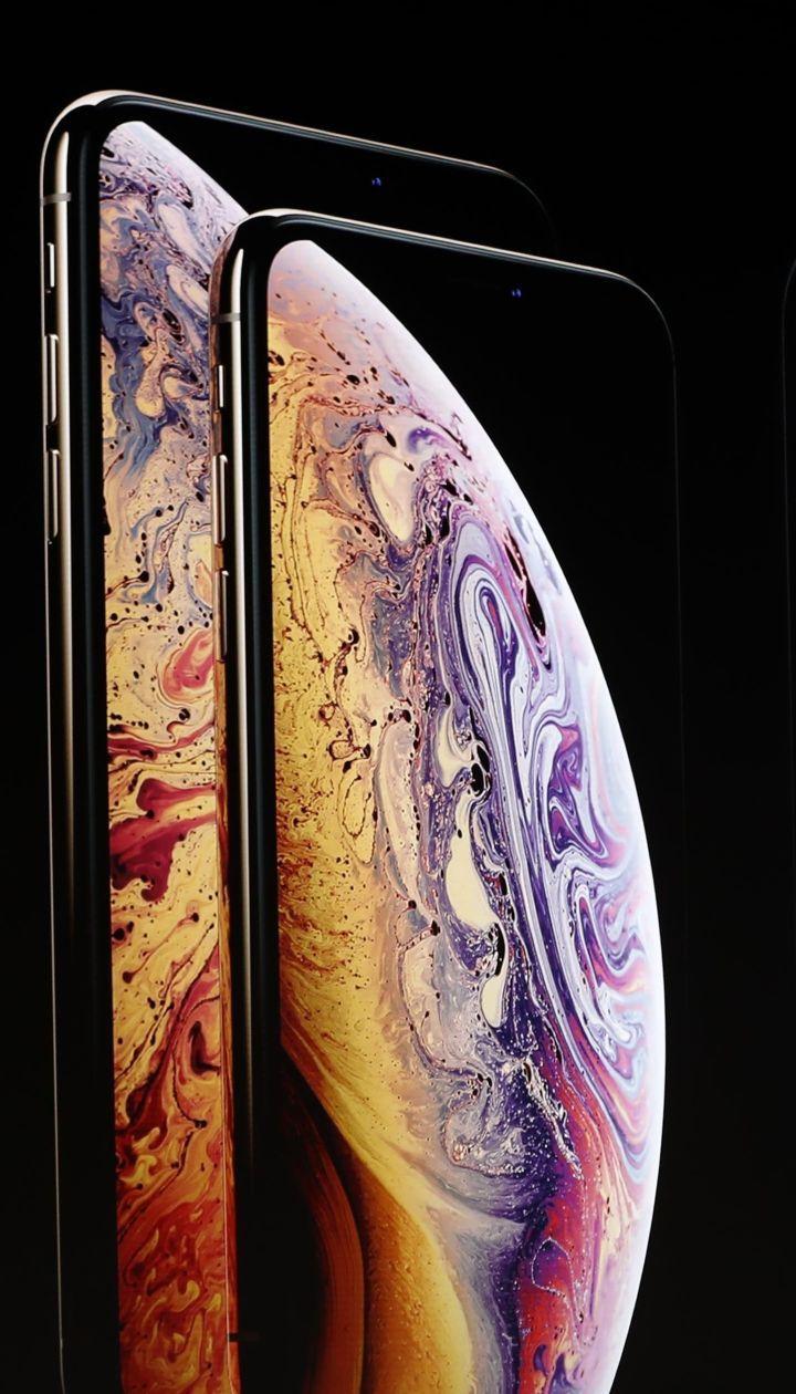 Apple випустила три нові iPhone. Чим вони відрізняються, окрім ціни - інфографіка