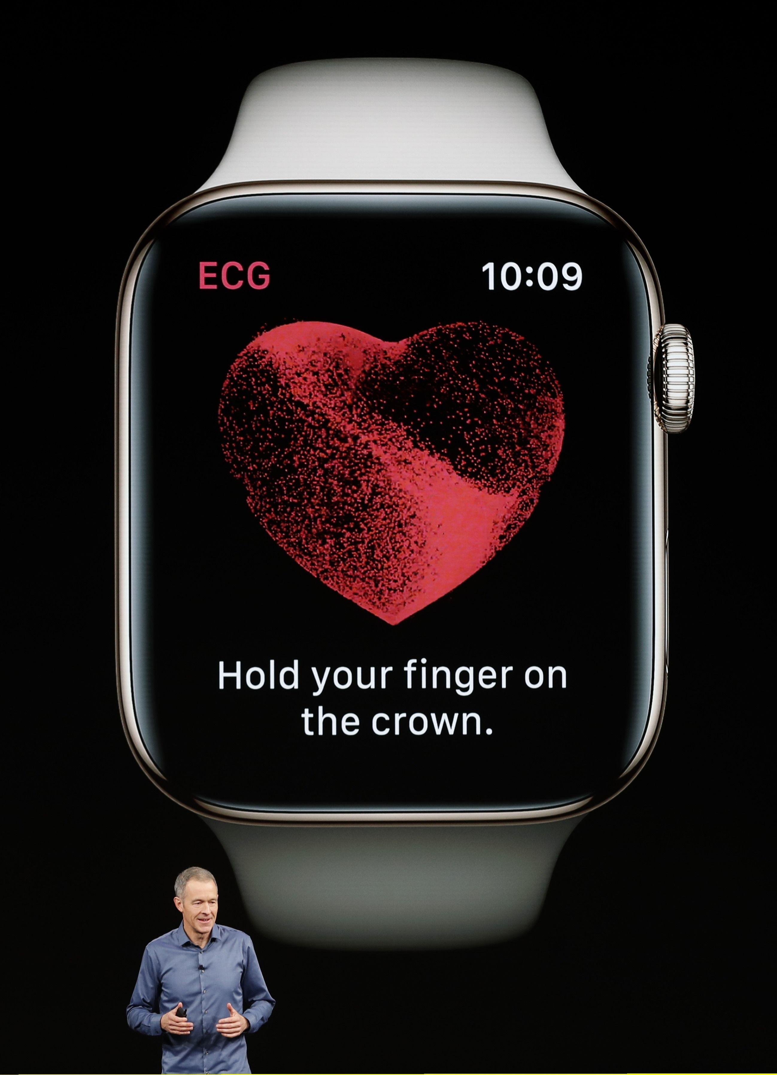 Apple, iWatch, презентація, Тім Кук, вертикальна