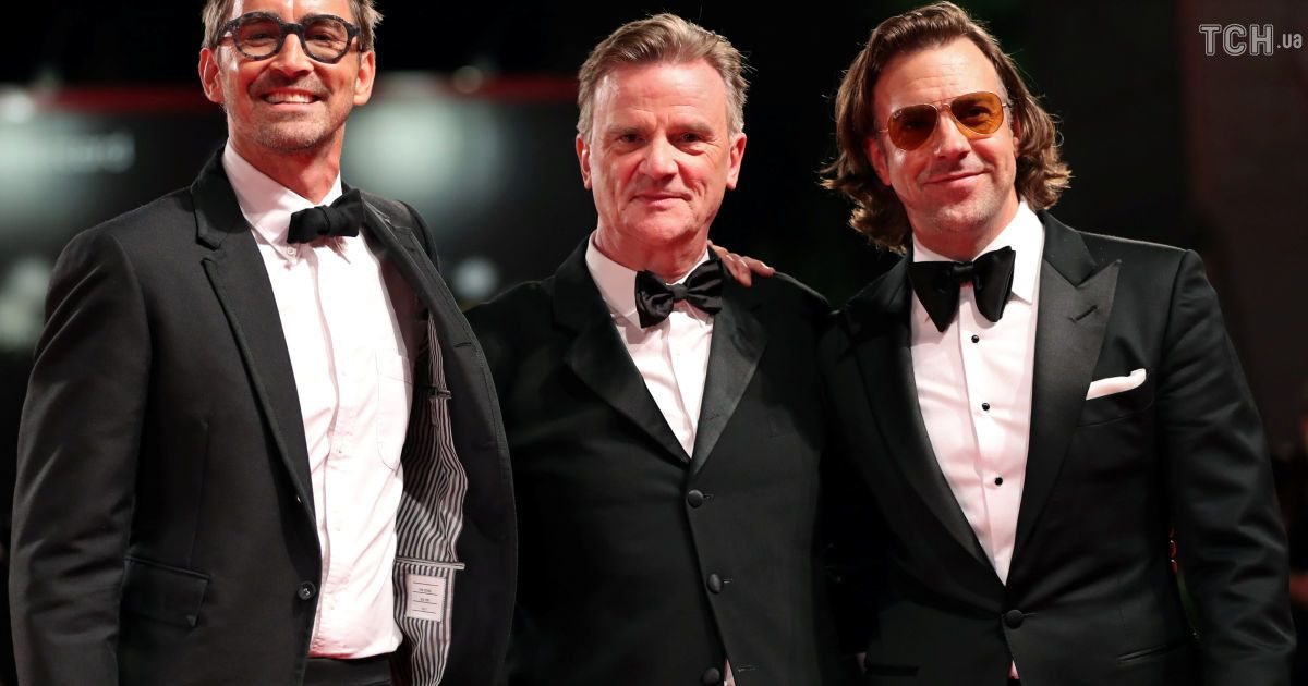 Главный приз Венецианского кинофестиваля во второй раз подряд поедет в Мексику