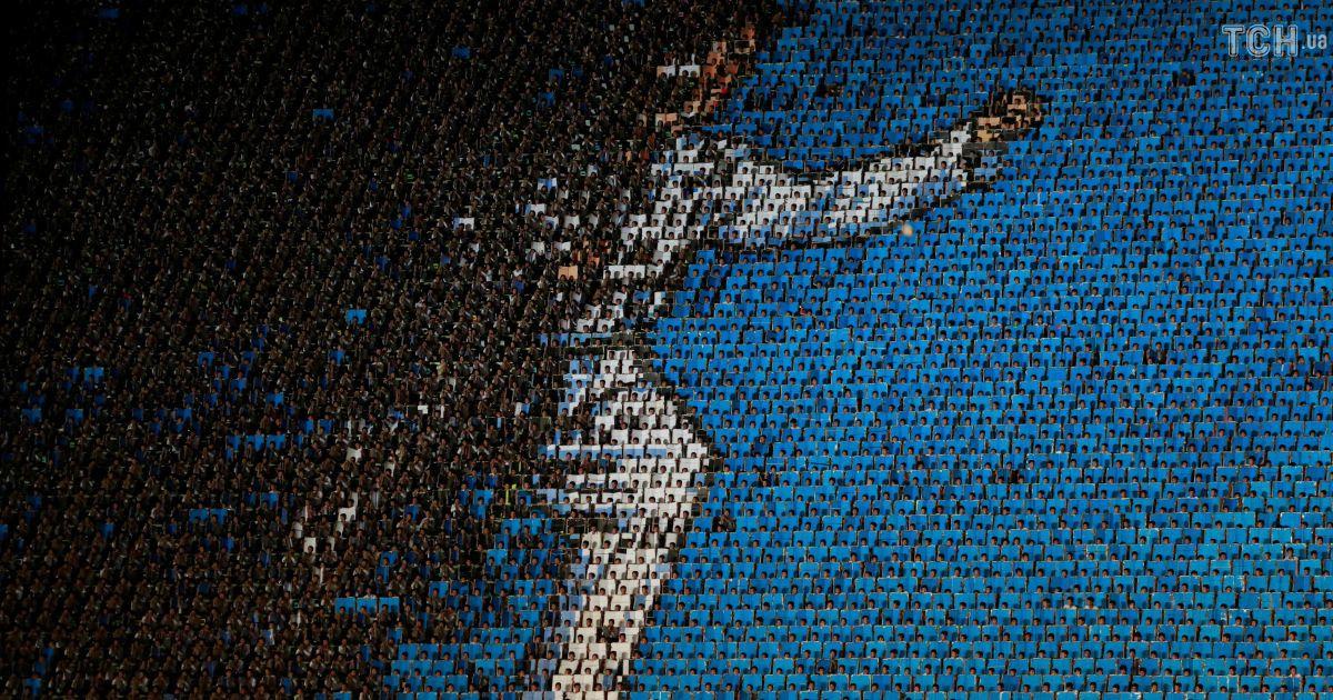 Гигантские картины и сотни участников: в КНДР состоялись игры по массовой гимнастике