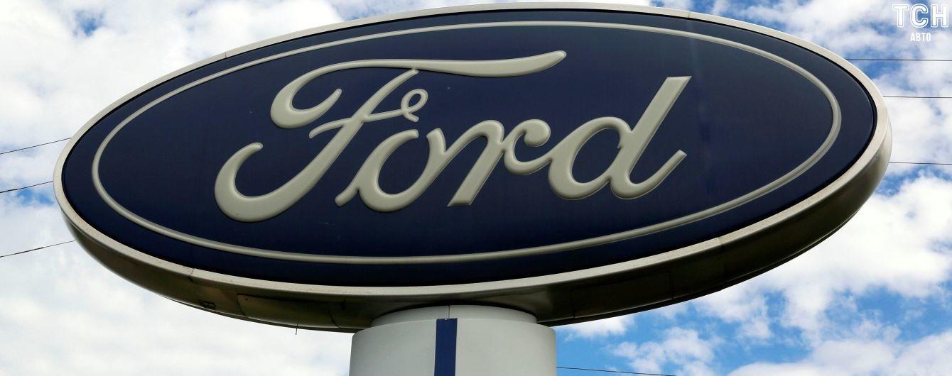 Ford готовит месть для Land Rover после разрыва сотрудничества
