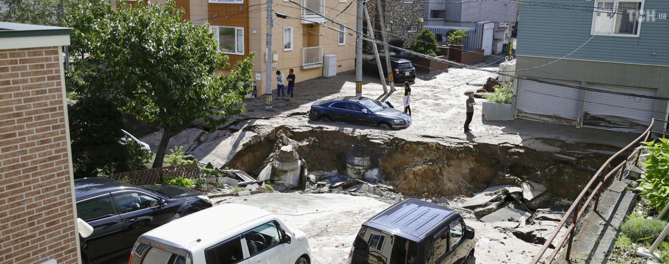 Землетрясения в Японии и заявления Трампа. Пять новостей, которые вы могли проспать