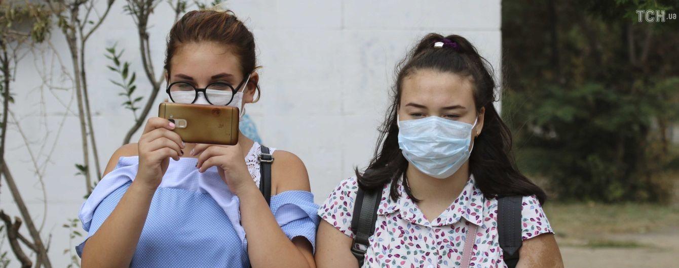 На Херсонщині призупинили навчання через екологічну катастрофу в окупованому Криму