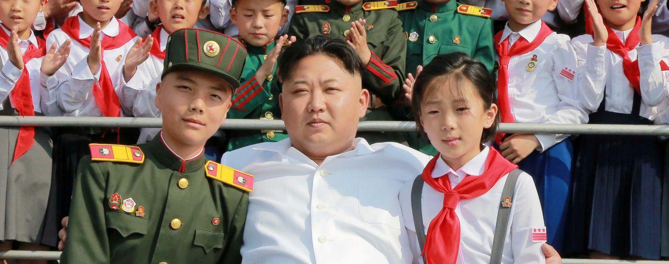 Кім Чен Ин заявив про готовність відвідати Росію