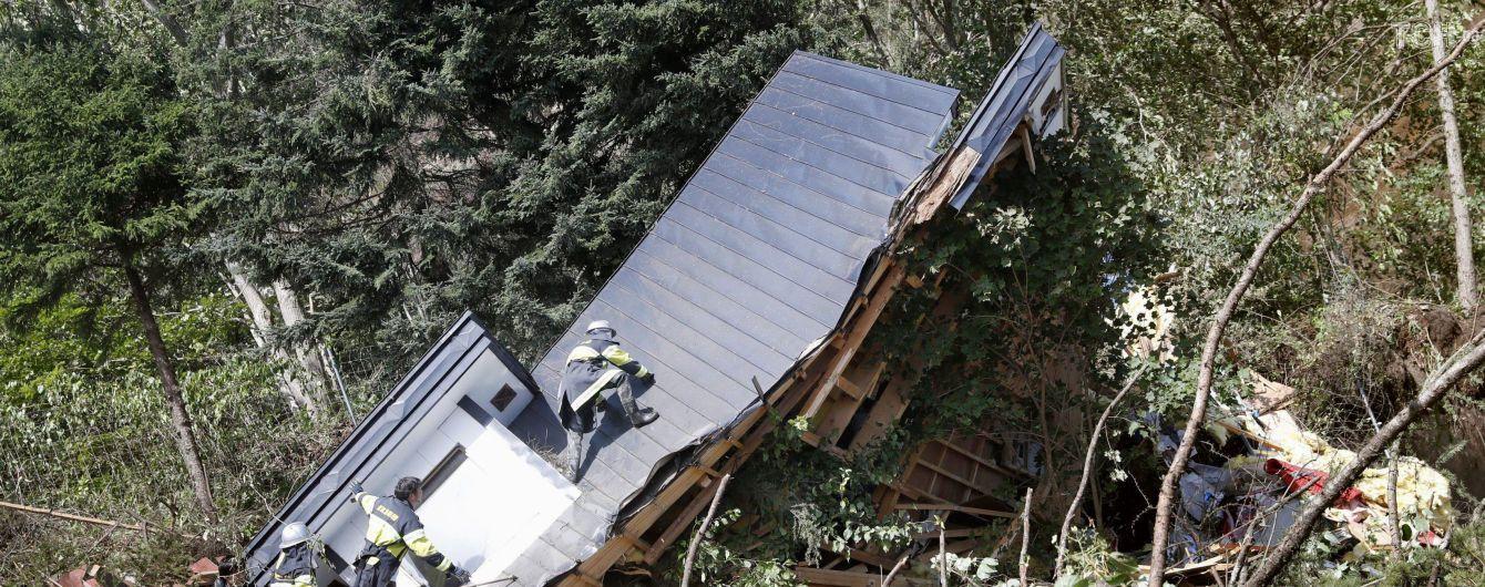 Количество жертв землетрясения в Японии выросло вдвое