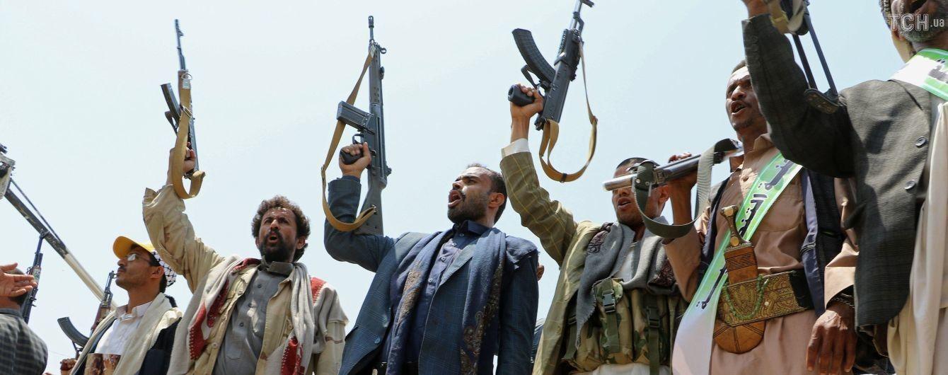 В Йемен зашли российские наемники, - WarGonzo