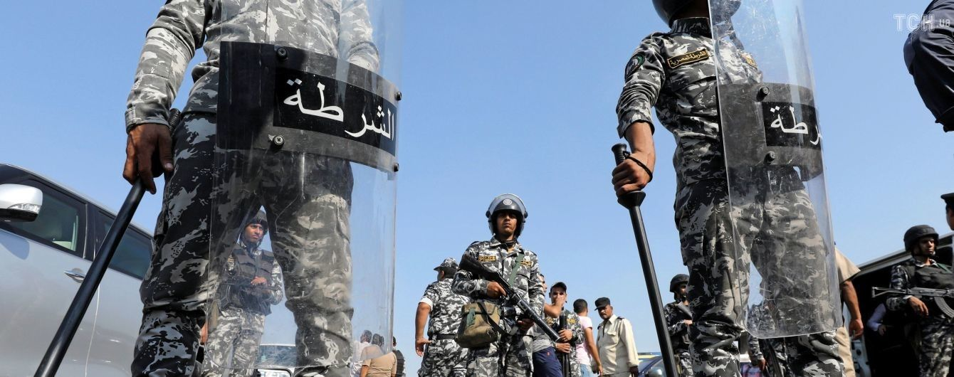 В Египте казнят 75 участников военного переворота