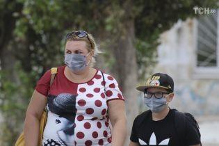 У Криму є ризик нової екологічної катастрофи – окупанти