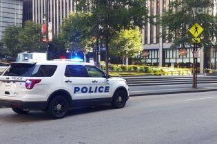 В США неизвестный устроил стрельбу в банке, есть жертвы
