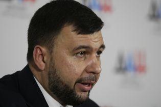 """Сурков привітав з призначенням нового ватажка """"ДНР"""" Пушиліна"""