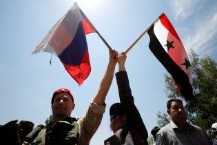 """В результате взрыва в Сирии погибло несколько наемников ЧВК """"Вагнера"""" - СМИ"""