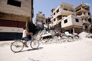 Великобритания призвала продолжить борьбу международной коалиции с ИГ в Сирии