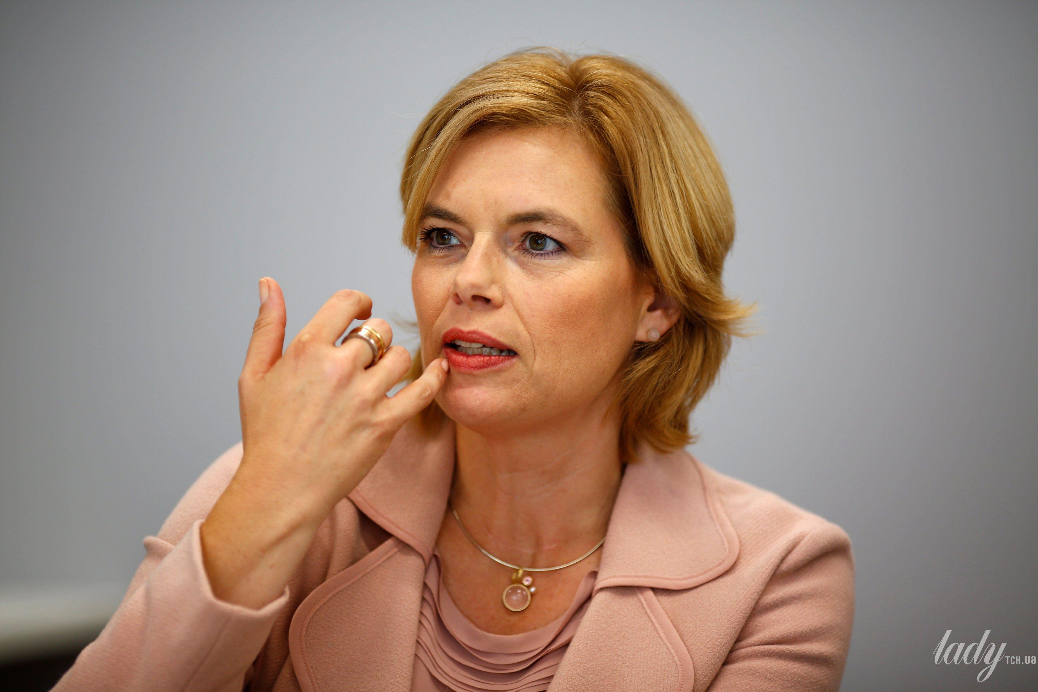 Министр сельского хозяйства Германии_5
