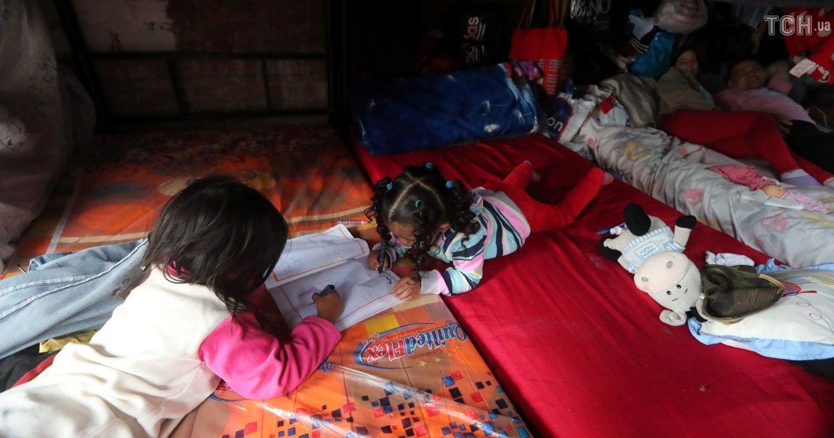 """Беглецы из венесуэльского """"рая"""": Reuters показал фото мигрантов из охваченной инфляцией страны"""