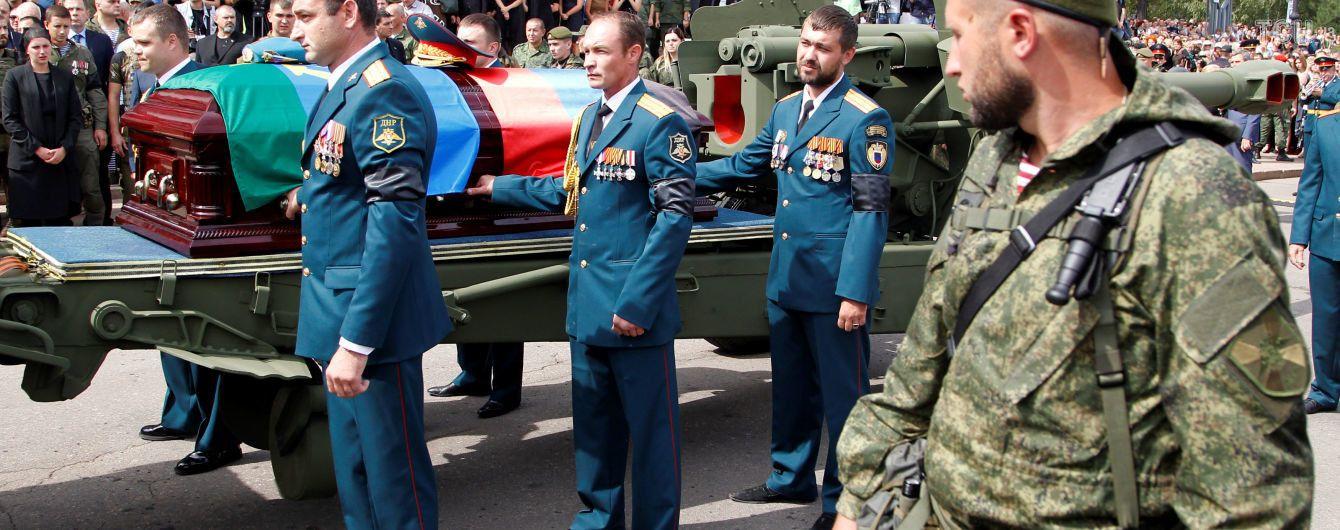 Представительство ЕС напомнило России об ответственности после смерти Захарченко