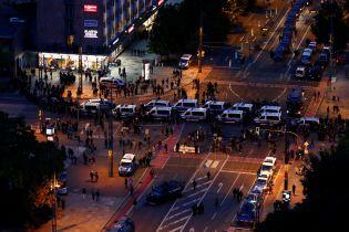 Під час акцій радикалів у Німеччині було затримано 300 осіб - поліція