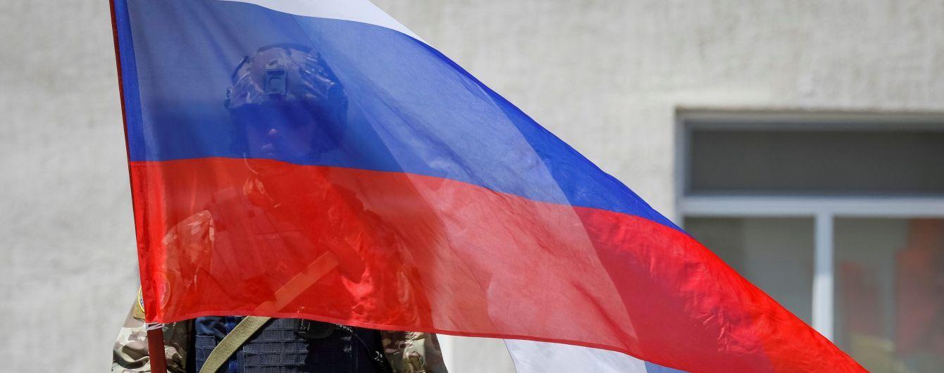 """Росія розгорнула під Калінінградом радіоелектронні комплекси """"Самарканд"""""""