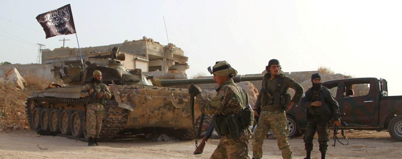 Американську коаліцію у боротьбі з ІД очолив новий командувач