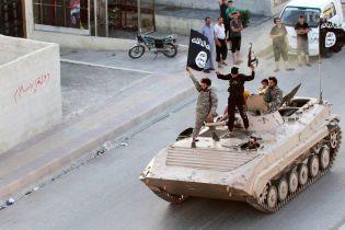 Европейцы оказались в плену в ИГ в Сирии - СМИ