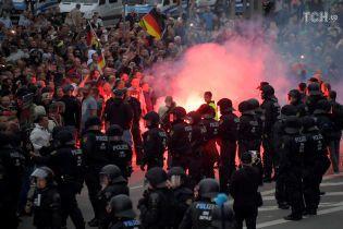 У Німеччині викрили праворадикальне терористичне угруповання, яке готувало масштабний напад