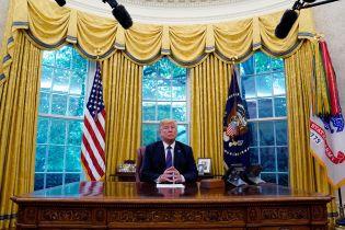 Трамп решил повременить с совместными военными учениями с Южной Кореей
