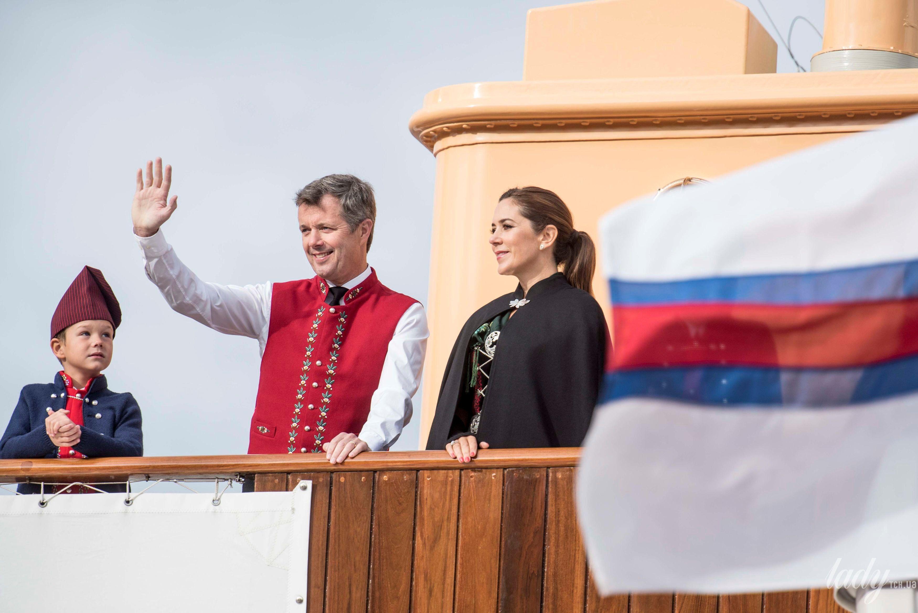 Датская королевская семья_2