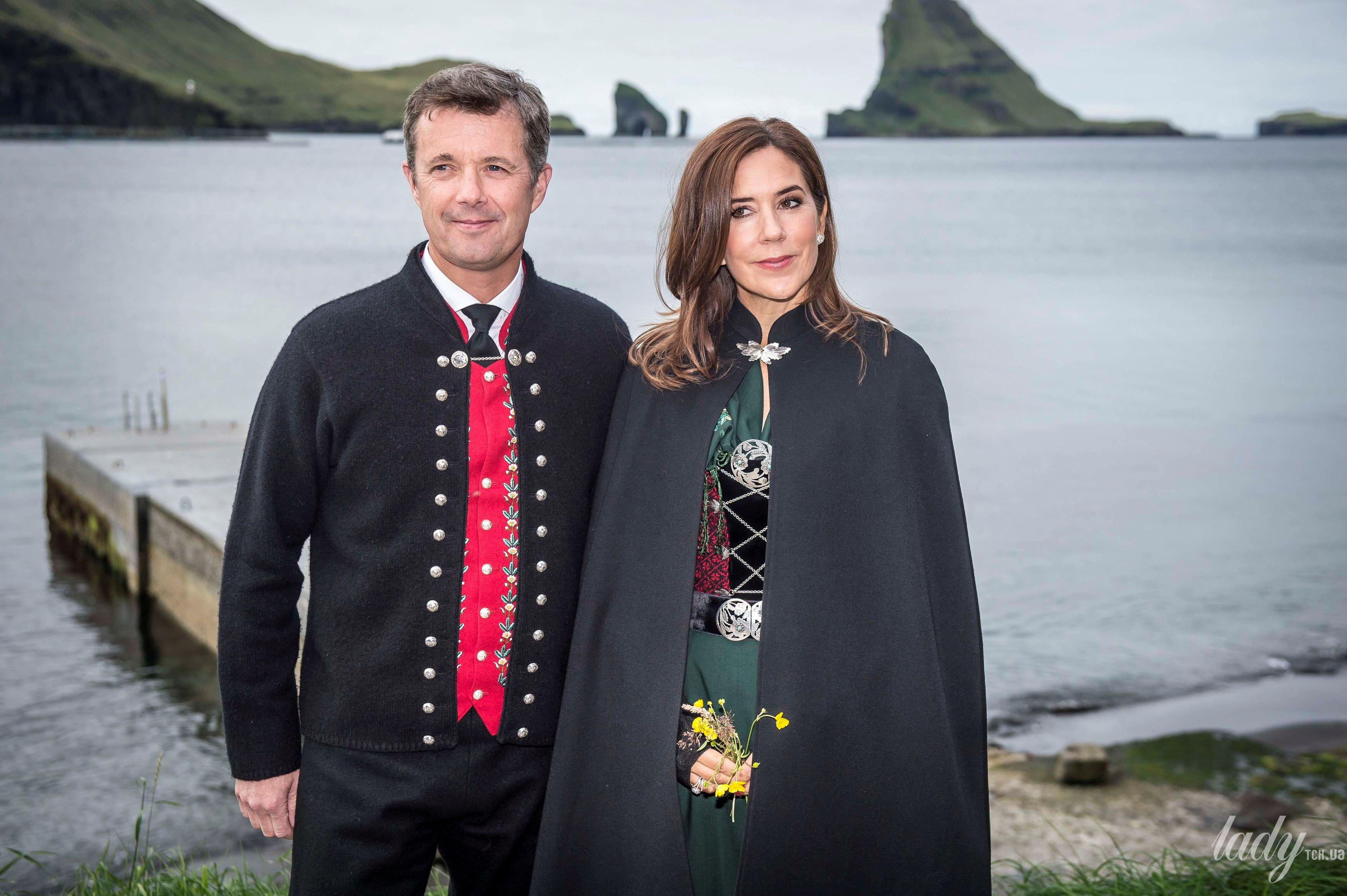 Датская королевская семья_5
