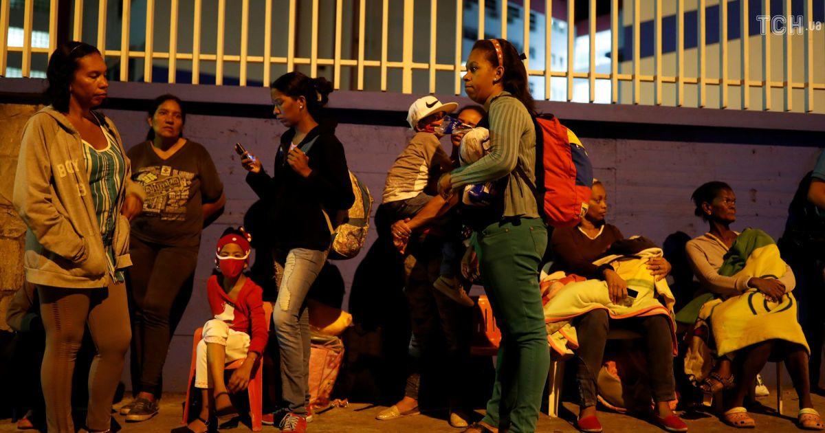 Травмированные в торговом центре и обвал башни Давида: подробности землетрясения в Венесуэле