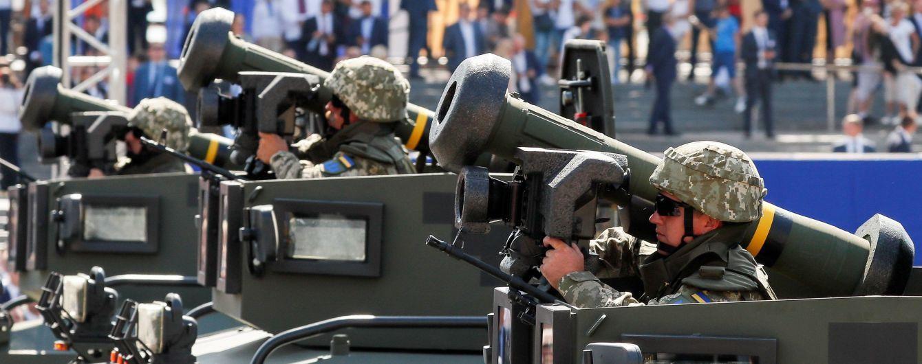 Європейські партнери США були проти надання Україні летального озброєння – посол