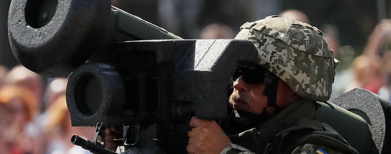 Волкер анонсував нові поставки зброї Україні найближчим часом