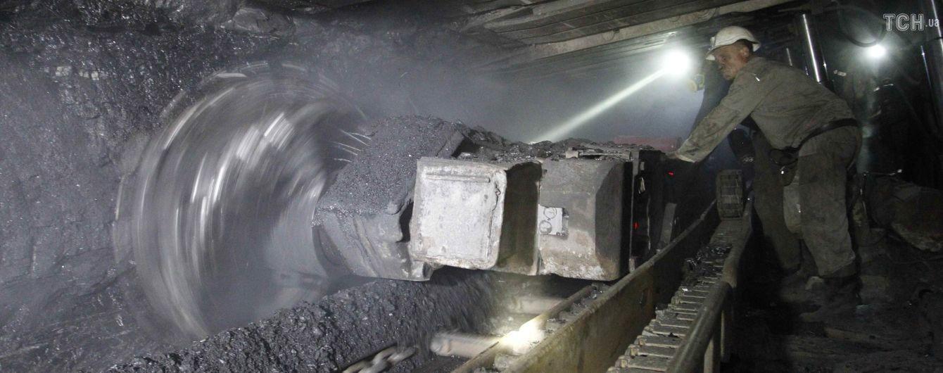 На Донетчине на шахте погиб горняк