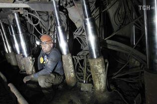 Уряд виділить півмільярда на виплату зарплат шахтарям