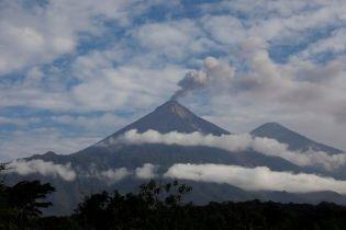 В Папуа-Новой Гвинее вулкан заставил тысячи людей покинуть дома