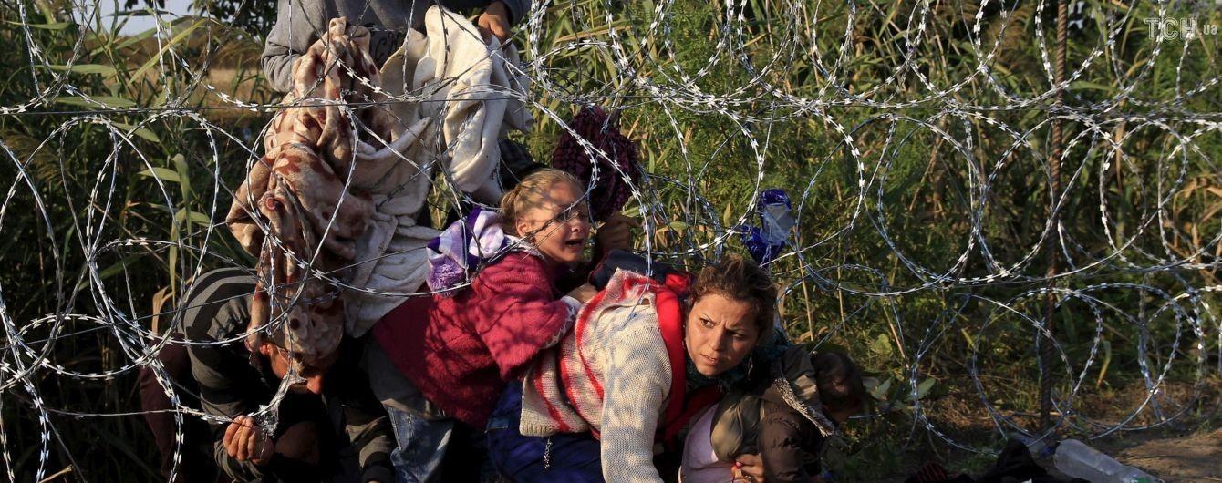 У МВС б'ють на сполох через критичний рівень нелегальних мігрантів в Україні, що загрожує нацбезпеці