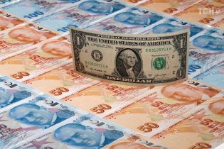 Турция вводит пошлины в ответ на американские товары