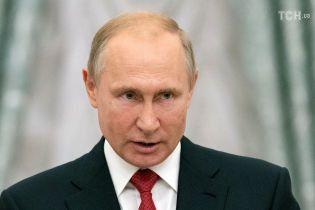 """Путін висунув нову версію """"законності"""" анексії Севастополя"""