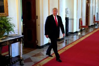 Трамп вважає незаконним розслідування спецпрокурора Мюллера